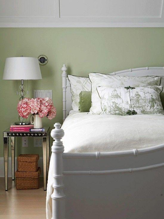 COLORE in camera da letto. | Ferdoge costruzioni