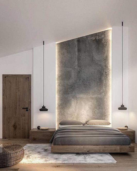 Camere da letto tendenze 2019 | FERDOGE costruzioni